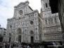 Reise nach Florenz - 10.10.2005 - 12.10.2005