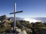 Wanderung auf den Gipfel Selun (2205m) - 23.10.2012