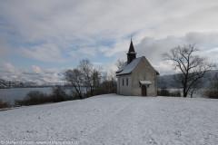 Kapelle St. Meinrad in Oberbollingen