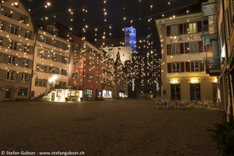 Rapperswil_Hauptplatz_Weihnachtsbeleuchtung_2015_1024