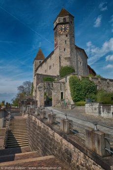 Castle of Rapperswil-Jona_HDR