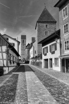 Rapperswil Kirche und Altstadt April 2016_768_02_SW