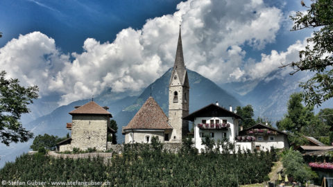 St. Georgen bei Schenna - August 2016_1024